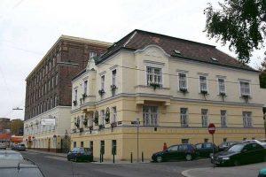 Endo Zentrum Wien Davidgasse 87-89, Wien 10