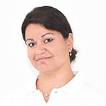 Dr. Soheila Shakeri Leidenmuehler Behandlung von Haemorrhoiden