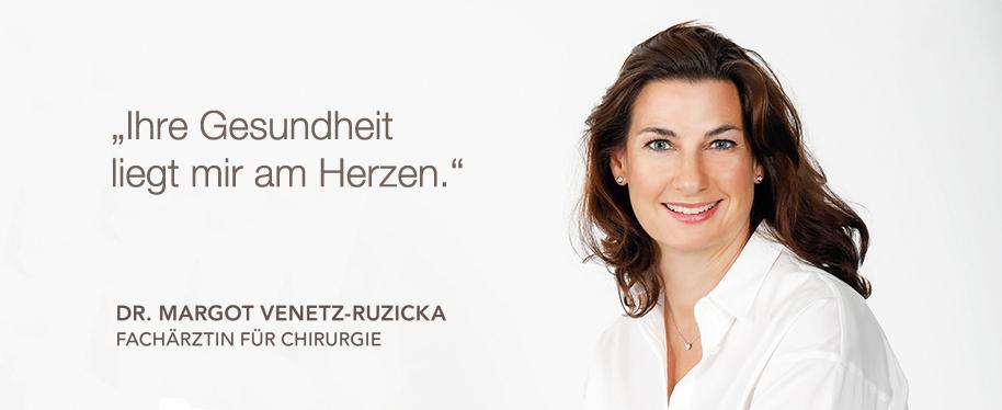 Endo Zentrum Wien Dr. Margot Venetz-Ruzicka